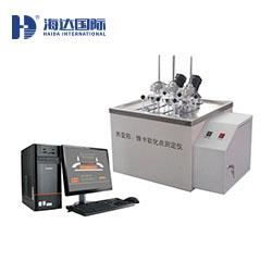 热变形、维卡软化点测定仪HD-R801