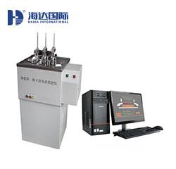 热变形维卡软化点温度测定仪HD-R801