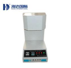 熔融指数仪(质量法)HD-R803