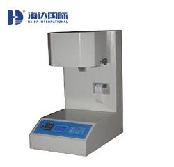 熔体流动速率试验机(MFR)HD-R803-1