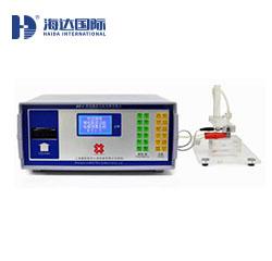 电解镀层测厚仪HD-R805
