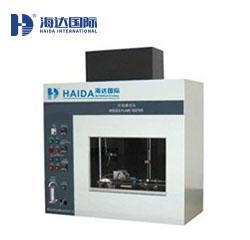 塑料燃烧试验机HD-R807