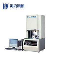 橡胶硫化仪(有转子)HD-R811