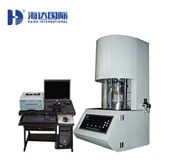 橡胶无转子硫化仪HD-R811-1