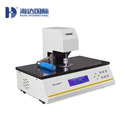 NBS橡胶耐磨擦试验机HD-P818