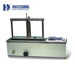 毛细管效应测定仪HD-1219