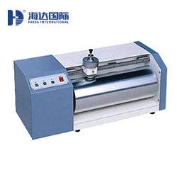 DIN磨耗试验机HD-P307