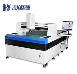 三次元影像测量仪HD-U806