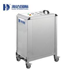 熔喷布模具干冰清洗机HD-K103