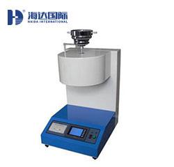 熔体流动速率测定仪HD-R804