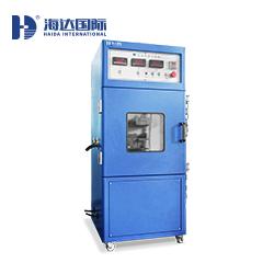 电池短路试验机HD-H201