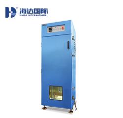 电池防爆试验箱HD-H203