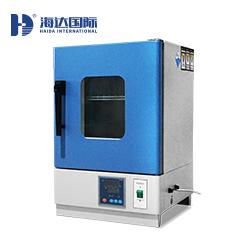 鼓风干燥箱(烘箱/老化箱)HD-E804
