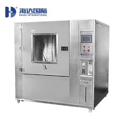 高温高压喷射试验箱IPX9K