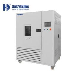 甲醛及VOC释放量环境检测试验箱