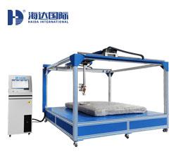 床垫贴合度及硬度试验仪HD-AF701