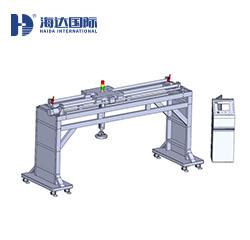 床垫边角耐久性测试仪HD-1086-T