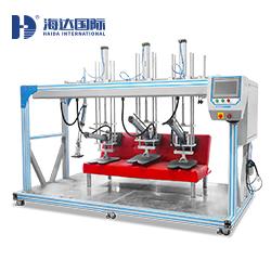 快讯!海达家具检测仪器出席中国(广州)国际家具