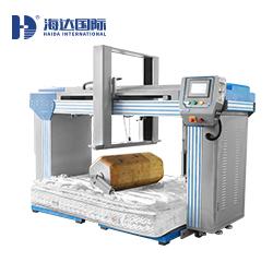 床垫滚压耐久性测试仪HD-F763(美标)