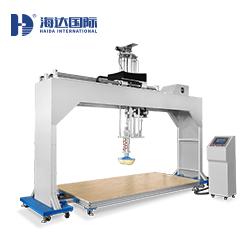 康奈尔床垫耐用性测试仪HD-F766