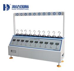 常温型胶带保持力试验机(10组)HD-C52