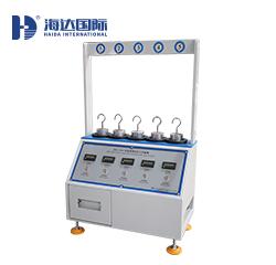 常温型胶带保持力试验机(5组)HD-C524