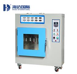 恒温胶带保持力试验机(10组)HD-C527-1