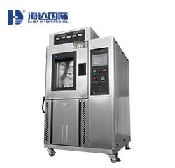 恒温恒湿胶带保持力试验机HD-C528