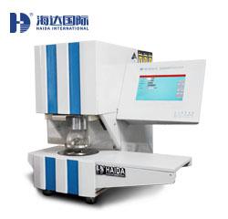 全自动耐破强度测试仪HD-A504-B