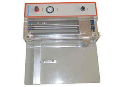 重型纸板边压取样仪HD-514-B