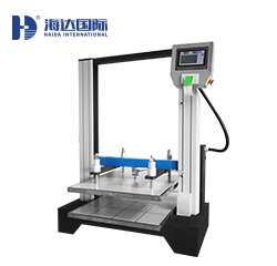 <b>海达纸箱抗压试验机的结构优势</b>