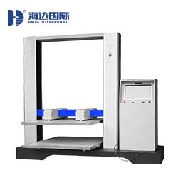 计算机伺服纸箱抗压试验机HD-A505S-1