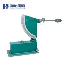 指针式撕裂强度试验机HD-A801