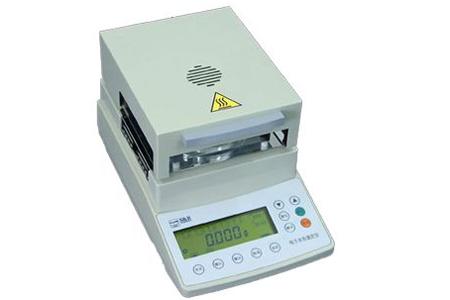 卤素水份测定仪HD-A820-4