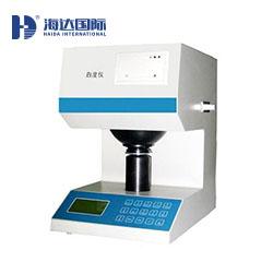 白度测试仪HD-A822-2