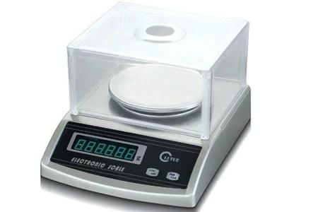 电子天平HD-A837