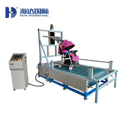 婴儿车动态耐用性试验机HD-J206