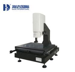 标准型手动影像测量仪
