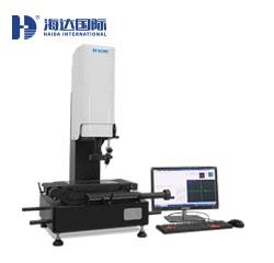 2.5D型手动影像测量仪