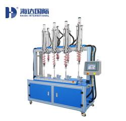 气弹簧力学特性试验仪(8工位)HD-